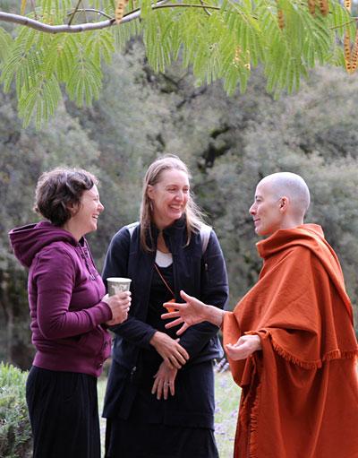 visit Aloka Vihara-considerations