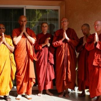 Santa Clara Buddhist Vihara