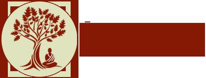 Aloka Vihara Forest Monastery logo