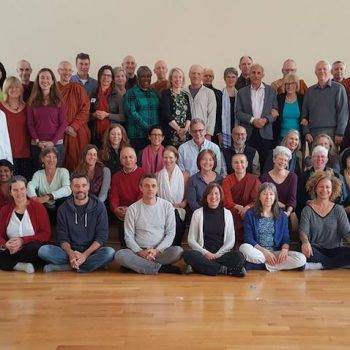 International Vipassana Teachers Meeting at IMS