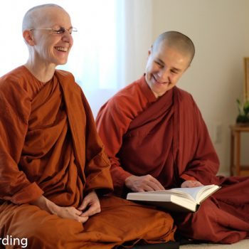 Sisters in Dhamma
