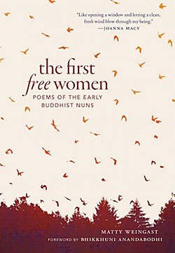 The First Free Women - book