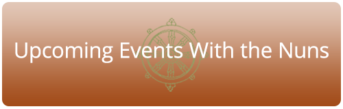 Upcoming Events with the Nuns